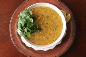 Tidali Dal / Three Lentils – Instant Pot, Stove Top