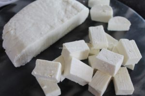 How to make Paneer – Instant Pot, Stove Top