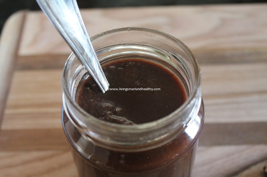Tamarind Chutney/Imli Ki Chutney/Sweet Tamarind Chutney – Instant Pot, Stove Top