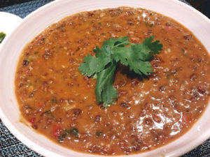 Whole Urad Dal / Whole Black Lentil